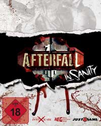 Игра Afterfall: Insanity