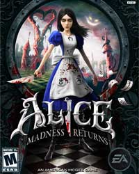 Игра Alice: Madness Returns