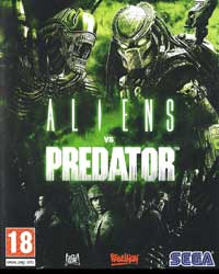 Игра Aliens vs. Predator