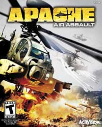 Игра Apache: Air Assault
