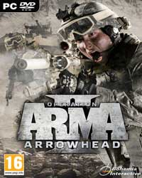 Игра ArmA 2: Operation Arrowhead
