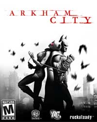 Игра Batman: Arkham City