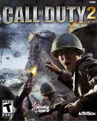 Игра Call of Duty 2