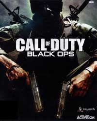 Игра Call of Duty: Black Ops (CoD: BO)