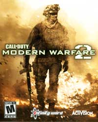Игра Call of Duty: Modern Warfare 2 (CoD: MW2)
