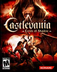 Игра Castlevania: Lords of Shadow