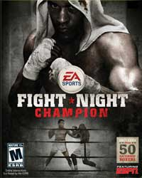 Игра Fight Night Champion