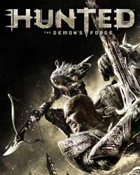 Игра Hunted: The Demon's Forge