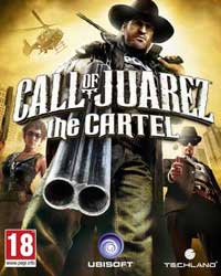 Игра Call of Juarez: The Cartel