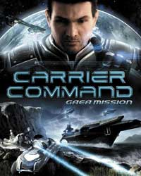 Игра Carrier Command: Gaea Mission