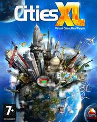 Игра Cities XL