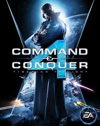 Игра Command & Conquer 4: Tiberian Twilight