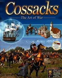 Игра Cossacks: The Art of War