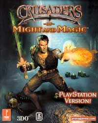 Игра Crusaders of Might & Magic