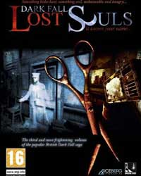 Игра Dark Fall: Lost Souls