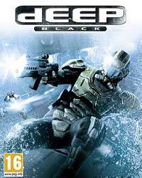 Игра Deep Black: Reloaded