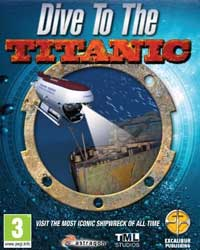 Игра Dive to the Titanic