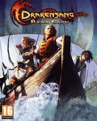 Игра Drakensang: The River of Time