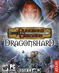Игра Dungeons and Dragons: DragonShard