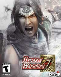 Игра Dynasty Warriors 7