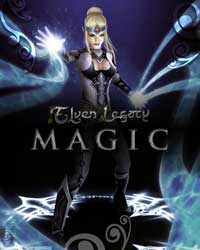 Игра Elven Legacy: Magic