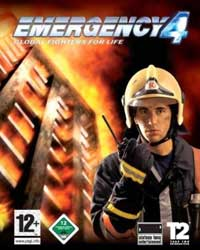 Игра Emergency 4: Global Fighters for Life