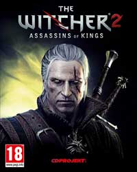 Игра The Witcher 2: Assassins of Kings