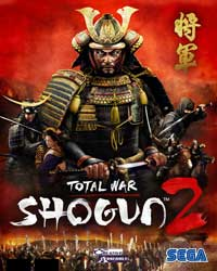 Игра Total War: Shogun 2