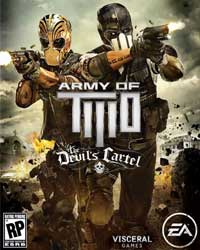 Игра Army of Two: The Devil's Cartel