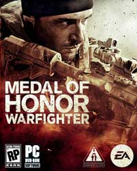 Игра Medal of Honor: Warfighter