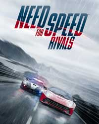 Игра Need For Speed: Rivals (NFS)