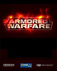 Игра Armored Warfare