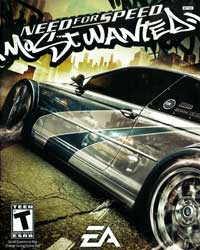 Игра Need for Speed: Most Wanted (NFS: MW)
