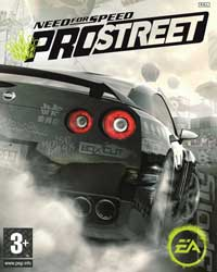 Игра Need for Speed: Pro Street (NFS: PS)