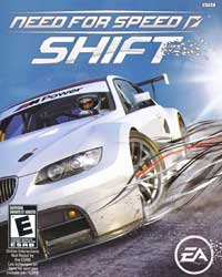 Игра Need for Speed: Shift (NFS)