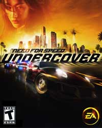 Игра Need for Speed: Undercover (NFS)