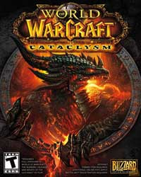 Игра World of Warcraft: Cataclysm (WoW)