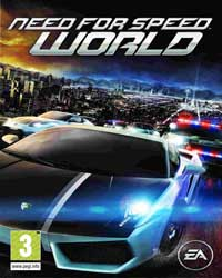 Игра Need for Speed: World (NFS)