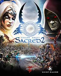 Игра Sacred 2: Fallen Angel