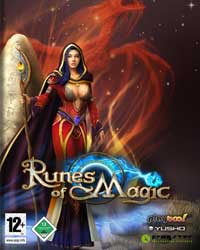 Игра Runes of Magic (RoM)