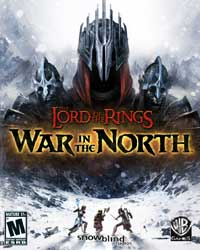 Игра The Lord of the Rings: War in the North