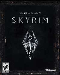 Игра The Elder Scrolls 5: Skyrim (TES V)