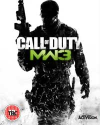 Игра Call of Duty: Modern Warfare 3 (CoD: MW3)