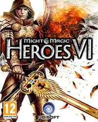 Игра Might and Magic: Heroes 6
