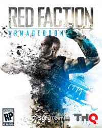 Игра Red Faction: Armageddon
