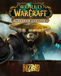 Игра World of Warcraft: Mists of Pandaria (WoW)