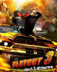 Игра FlatOut 3: Chaos and Destruction