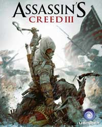 Игра Assassin's Creed 3 (AC3)