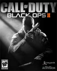 Игра Call of Duty: Black Ops 2 (CoD: BO2)