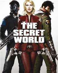 Игра The Secret World